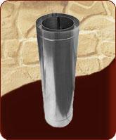 Труба изолированная для дымохода купить сэндвич трубы для дымохода дмитров